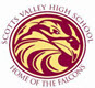 Scotts Valley High School  Logo