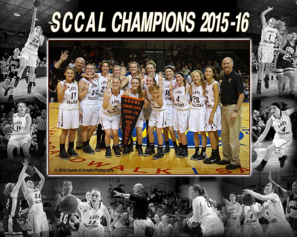SCCAL Champions Photo