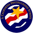 California Distinquished School Logo